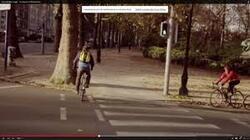 Wolu1200 : Un cycliste dans la jungle bruxelloise. Et dans notre commune !?!