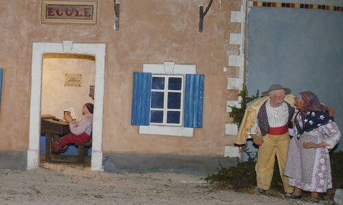 Provence en miniature à Saint Galmier