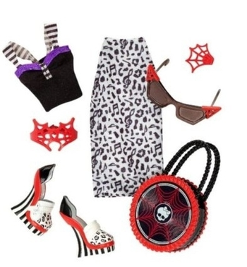 Operetta fashion pack