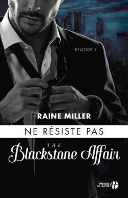 The Blackdone Affair : Ne résiste pas LC