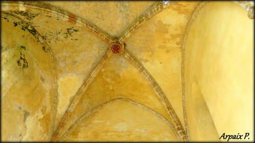 Tarascon sur Ariège, 09400    église et tour Saint Michel