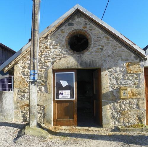 Petit patrimoine à Andert-et-Condon