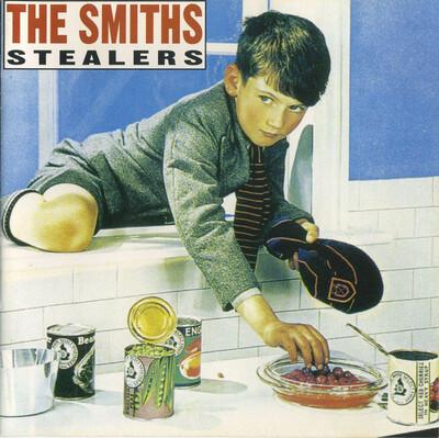 """Le Choix des Lecteurs # 186 : The Smiths - """"Stealers"""" - 18 Mars 1985 - Oxford"""
