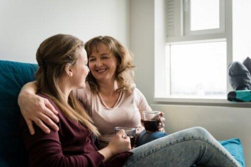 communiquer avec un adolescent et pratiquer l'assertivité
