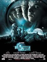 La Planète des singes 2001 affiche
