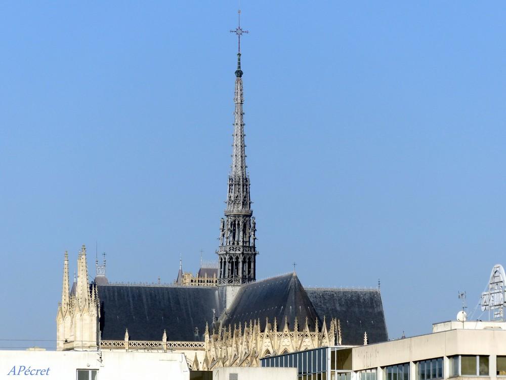 Mon regard au coeur d'Amiens