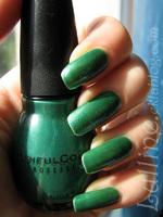 Sinful Colors - HD Nails + Nfu-oh - 56