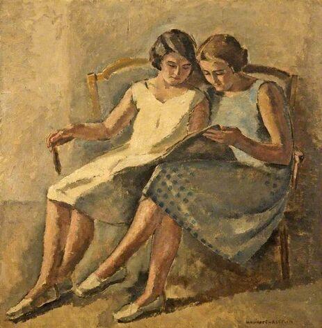 04 - Jeunes filles suite