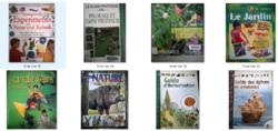 CLEC : Classe Lecture Ecriture Culture sur le thème de la biodiversité