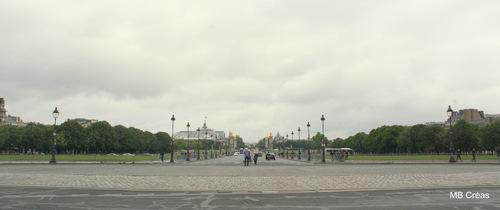 Défi paysage 4 Paris