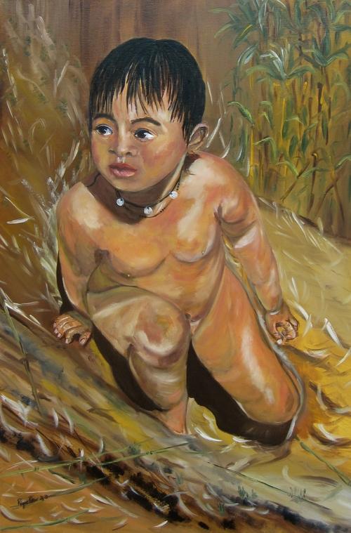 Voyage: 3 Scènes de vie en Birmanie