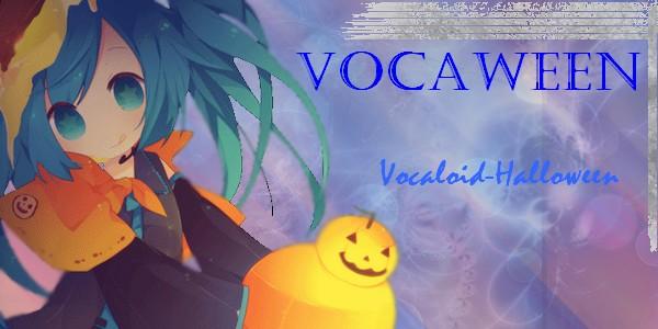 Vocaween - Halloween