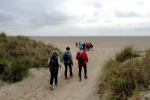 Mardi 14 Novembre / Gravelines - De la mer aux polders : les photos