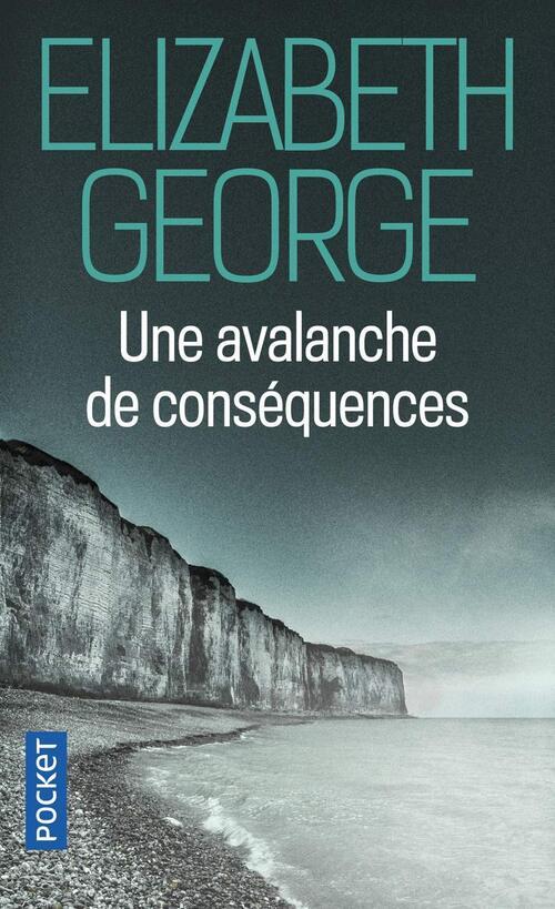 Une avalanche de conséquences - Elisabeth George
