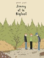 Jimmy et le Big Foot, Pascal GIRARD