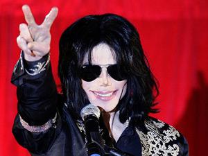 Des pirates ont volé des morceaux inédits de MJ