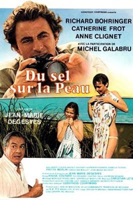 Du Sel Sur La Peau. 1984.
