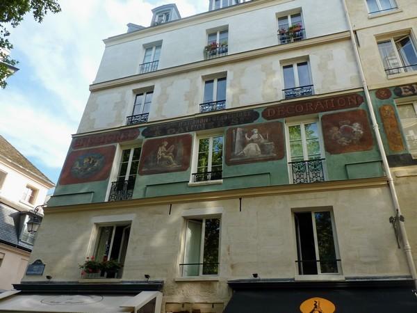 67 - 1-3 rue des Grands-Degrés