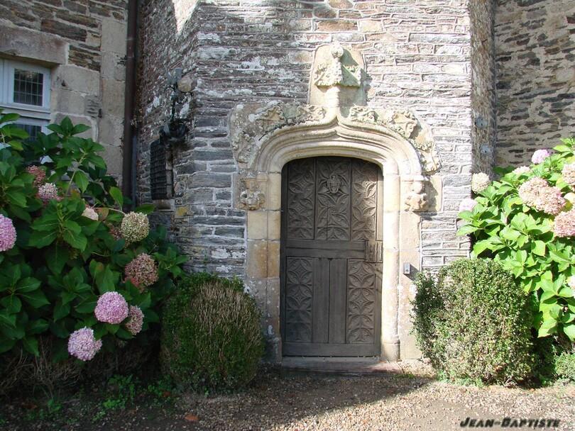 Rochefort en terre,