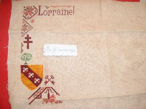 SAL Quaker de Lorraine # 3