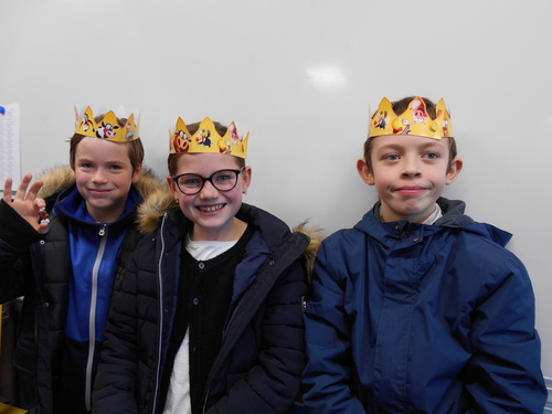 Brioche des rois