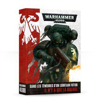 De la V6 à la V7, évolution des règles de Warhammer 40 000
