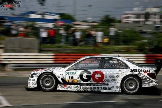 Muecke Motorsport