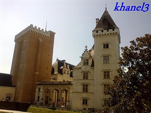 chateau pau (1)