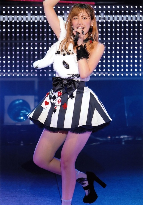 Photos des concerts Buono! Delivery 2012