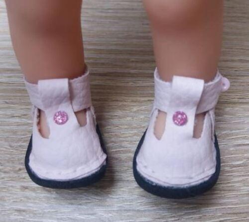 Chaussures mini corollines
