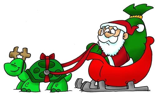 Celui qui n'a pas Noël dans le coeur ne le trouvera jamais au pied d'un arbre