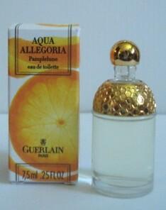 AQUA ALLEGORIA 7.5 ML