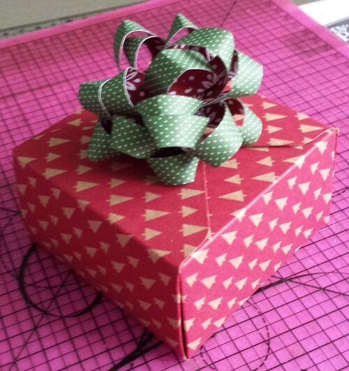 Blog Hop Cadeaux de Noel de notre lignée
