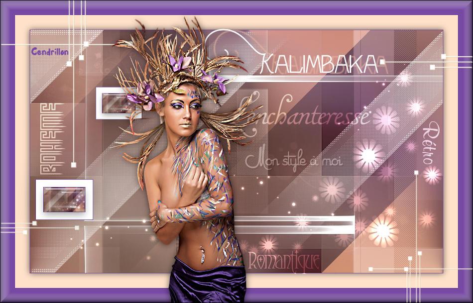 Kalimbaka - Monaliza