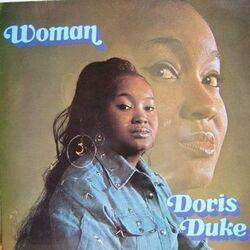 Doris Duke - Woman - Complete LP