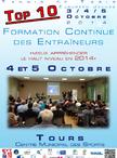 Colloque Technique - TOp 10 Jeunes - Compte Rendu