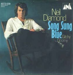 Song Sung Blue - Neil Diamond