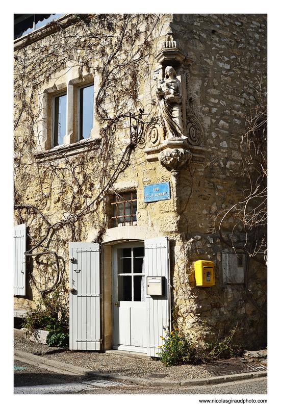 Villeneuve lez Avignon, la cité résidentielle d'Avignon!