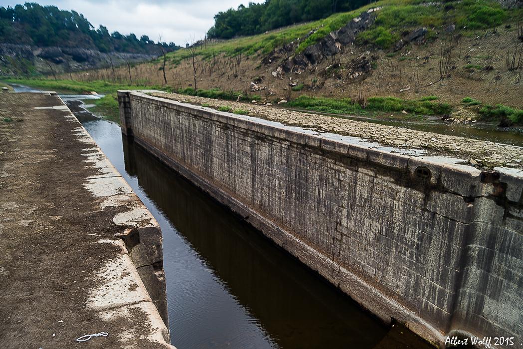 BZH 2015 - Guerlédan, le lac disparu  -  3 et fin