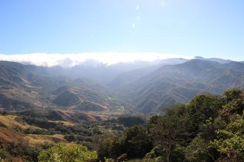 La réserve Carara (Costa Rica)