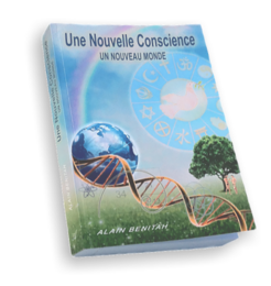 Une nouvelle conscience, un nouveau monde sur amazon