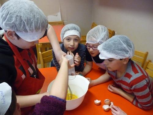 Atelier Cuisine (P3, 4, 5, 6)