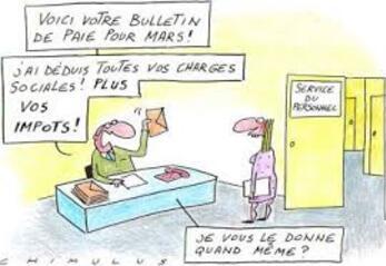 """La plus grande réussite des politiques """"syndicales"""" faite en France depuis plus de 30 ans."""