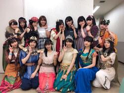 Beaucoup, Yokoyama Reina