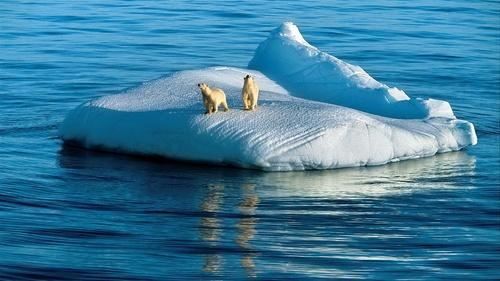 Les signes du changement climatique, ou ce qui risque d'arriver a déjà commencé!
