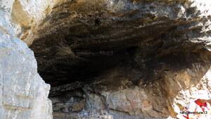 Grotte du Croupatier