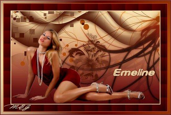Emeline