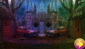 Jouer à G4K Jungle temple escape