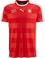 Nouveau Maillot de foot Suisse Euro 2016 Domicile