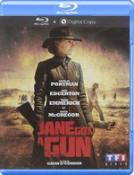 [Blu-ray] Jane Got a Gun